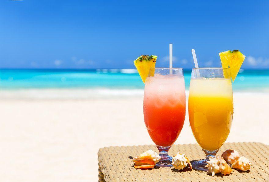 cocktails dominican republic