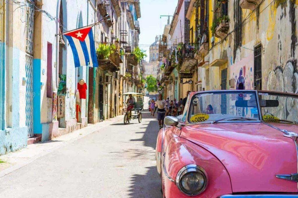 Карибска почивка в Куба – Хавана и Варадеро