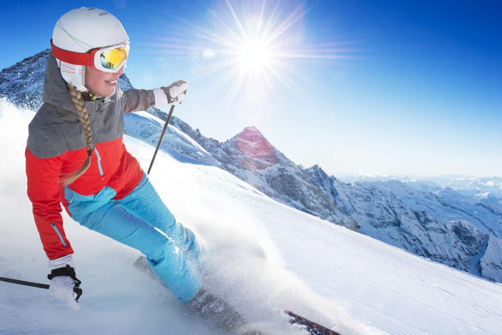 Ски ваканция под връх Монблан, Chamonix