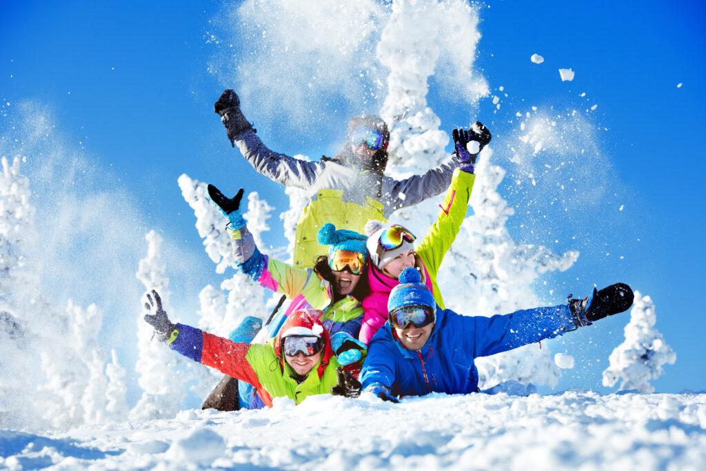 Ски курорт Grimentz Zinal, Швейцария