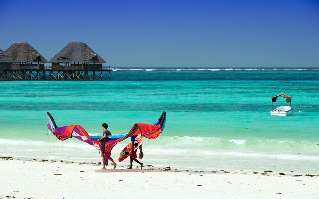 Почивка на остров Занзибар с директен чартърен полет