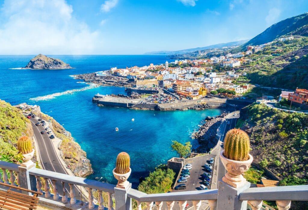 Почивка на остров Тенерифе с директен чартърен полет